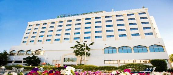 Hotel Muscat Holidays