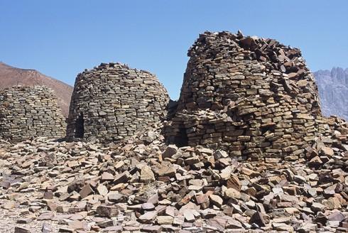 Al Ain To Oman