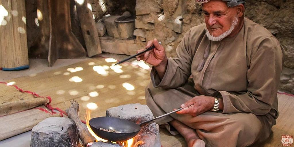 Al Hamrah (Bait Al Sifa) & Misfat al Abrayeen