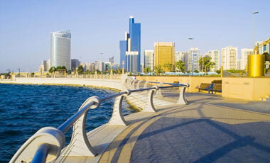 Explore Dubai & Oman